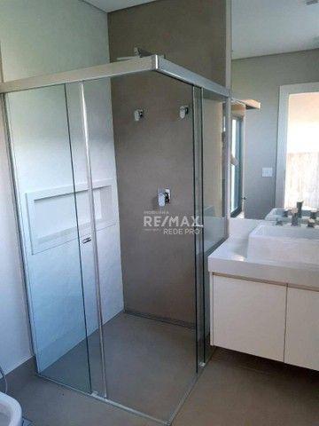 Casa com 4 suítes, 455 m² - venda por R$ 3.800.000 ou locação por R$ 28.150/mês - Alphavil - Foto 13