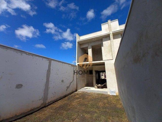 Sobrado com 3 dormitórios à venda, 100 m² por R$ 289.000,00 - Sítio Cercado - Curitiba/PR - Foto 17