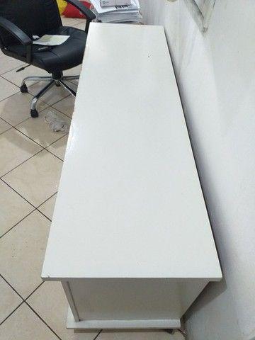 Rack branco  - Foto 2