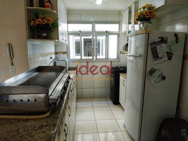 Cobertura à venda, 3 quartos, 2 vagas, Clélia Bernardes - Viçosa/MG - Foto 5