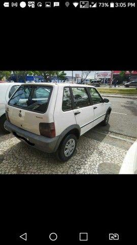 VENDE-SE CARRO UNO  - Foto 2