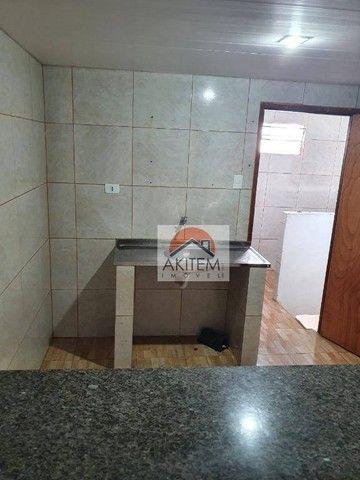Casa com 3 dormitórios, 106 m² - venda por R$ 649.990,00 ou aluguel por R$ 2.420,00/mês -  - Foto 5