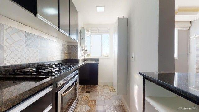 Apartamento à venda com 2 dormitórios em Jardim carvalho, Porto alegre cod:170626 - Foto 19