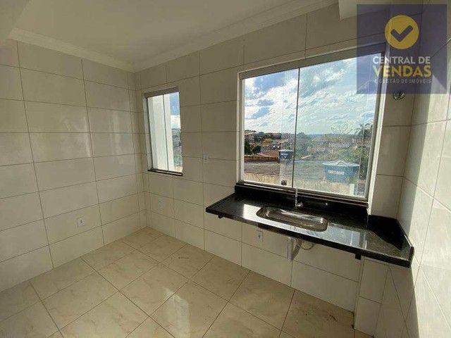 Cobertura à venda com 2 dormitórios em Céu azul, Belo horizonte cod:534 - Foto 7