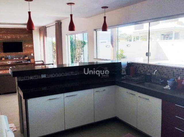 Casa com 5 dormitórios à venda, 211 m² por R$ 1.200.000,00 - Praia Caravelas - Armação dos - Foto 11