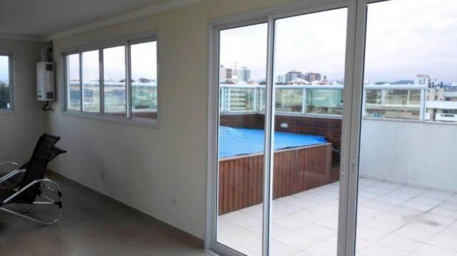 Apartamento à venda com 3 dormitórios em Balneário, Florianópolis cod:74722 - Foto 18
