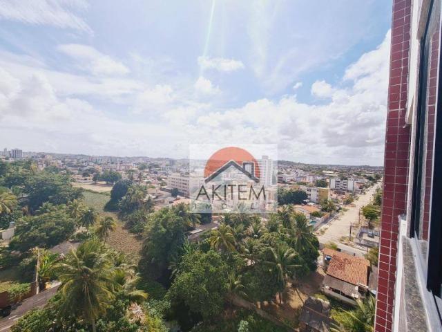 Apartamento com 1 quarto à venda, 40 m² por R$ 149.990 - Rio Doce - Olinda/PE - Foto 10