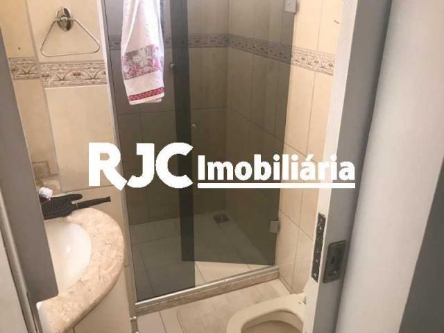 Apartamento à venda com 3 dormitórios em Rio comprido, Rio de janeiro cod:MBAP33336 - Foto 5