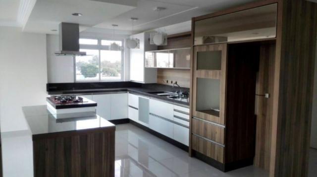 Apartamento à venda com 3 dormitórios em Balneário, Florianópolis cod:74722 - Foto 3