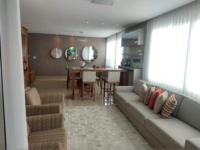 Apartamento à venda com 4 dormitórios em Minas brasil, Belo horizonte cod:2617 - Foto 5