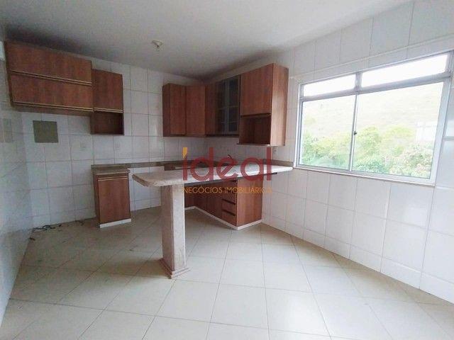 Cobertura para aluguel, 3 quartos, 1 suíte, 1 vaga, Santa Clara - Viçosa/MG - Foto 3