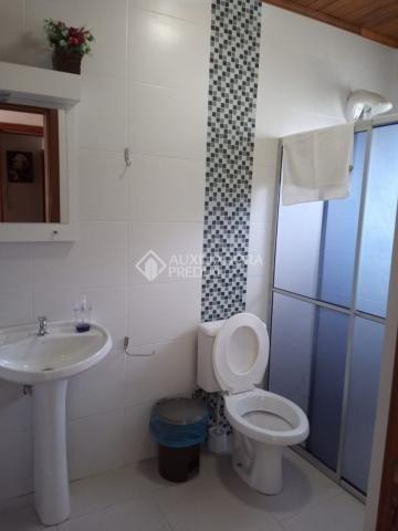 Casa para alugar com 3 dormitórios em Vila moura, Gramado cod:331469 - Foto 11
