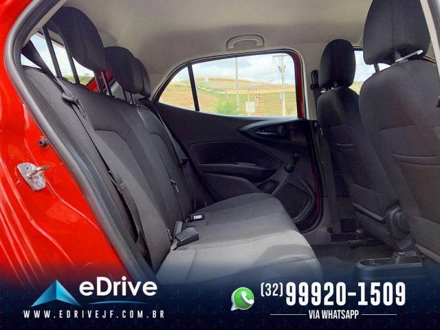 Fiat Argo Drive 1.0 6V Flex - IPVA 2021 Pago - 4 Pneus Novos - Sem Detalhes - 2020 - Foto 18