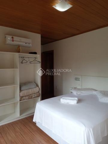 Casa para alugar com 3 dormitórios em Vila moura, Gramado cod:331469 - Foto 9