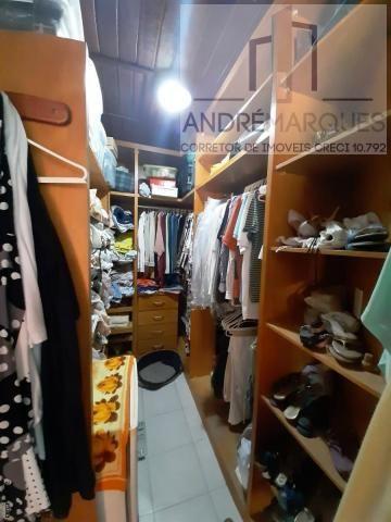Casa em Condomínio para Venda em Salvador, Itapuã, 4 dormitórios, 4 suítes, 6 banheiros, 4 - Foto 17