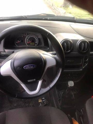 Ford Ka - Foto 7