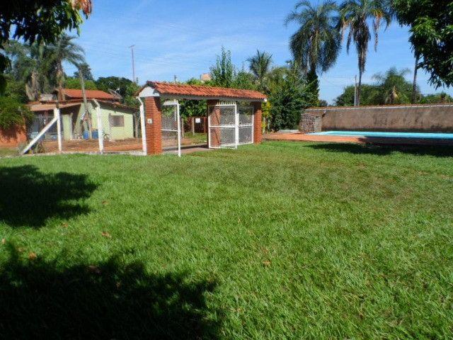 Rancho com 2 terrenos em Guaraci - Foto 10