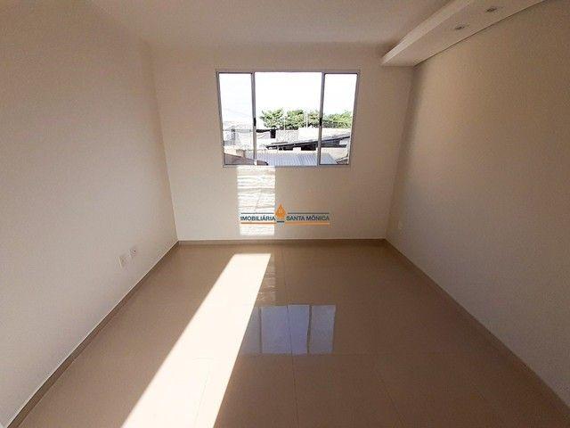 Apartamento à venda com 2 dormitórios em Céu azul, Belo horizonte cod:17903 - Foto 3
