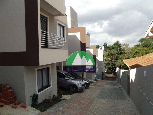 Sobrado com 3 dormitórios à venda, 151 m² por R$ 595.000,00 - Seminário - Curitiba/PR - Foto 13