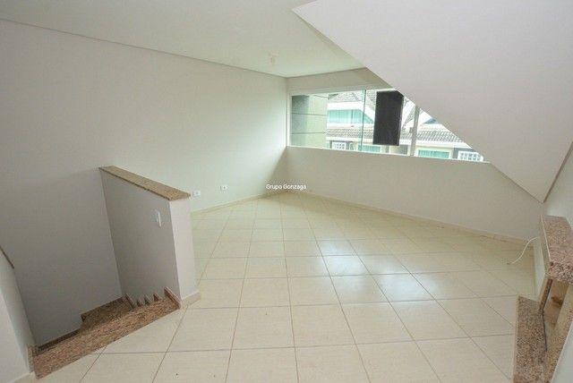 Casa para alugar com 4 dormitórios em São francisco, Curitiba cod:14280001 - Foto 17
