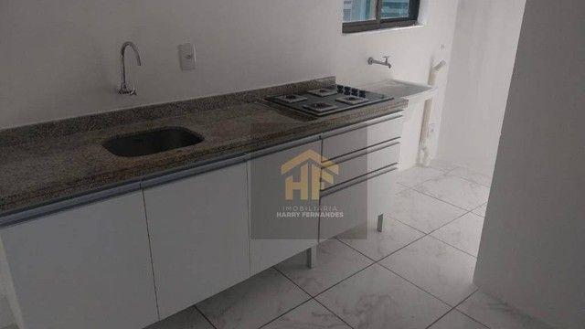 Apartamento para alugar com 02 Quartos em Boa Viagem, Recife - Foto 11