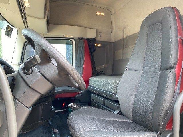 Volvo FH420 4X2T 2019 Teto Alto Automático Toco - Foto 8