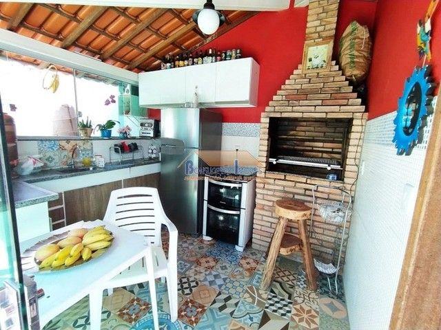 Casa à venda com 3 dormitórios em Jaraguá, Belo horizonte cod:47075 - Foto 15
