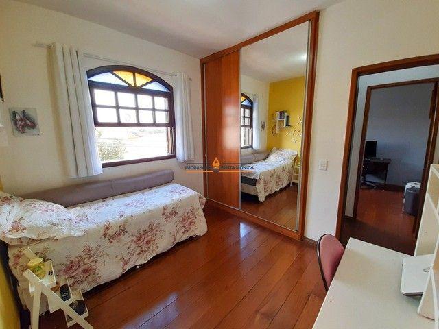 Apartamento à venda com 4 dormitórios em Santa amélia, Belo horizonte cod:17906 - Foto 11