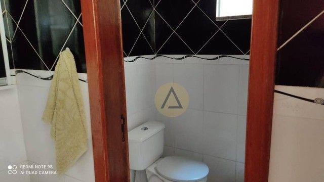 Casa com 2 dormitórios à venda, 89 m² por R$ 290.000,00 - Lagoa - Macaé/RJ - Foto 7