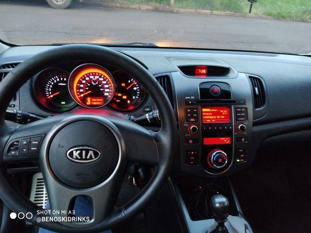 Vendo Kia Cerato SX2 Manual 2010 - Foto 6
