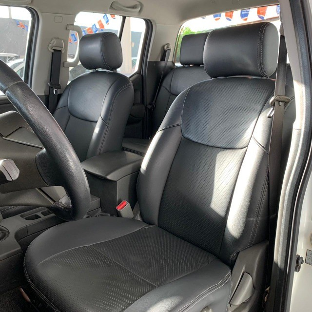 Nissan Frontier 2.5 SV 4x2 Attack 2014 Diesel Manual *Extra! (81) 9 9124.0560 Brenda - Foto 8