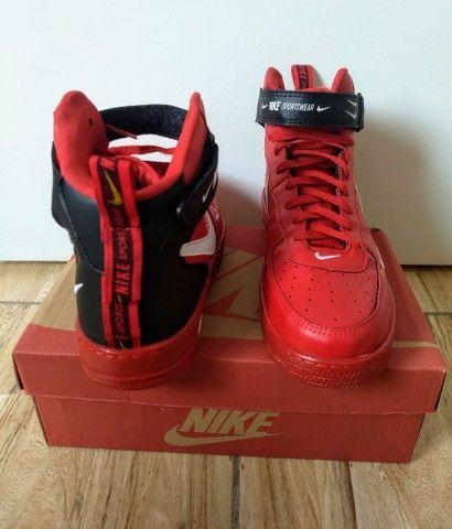 Basqueteira Nike Air Jordan - Foto 4