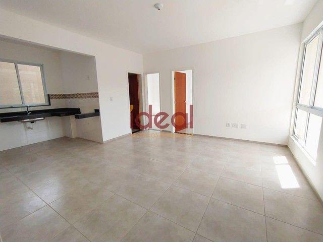 Apartamento à venda, 2 quartos, 1 vaga, Inácio Martins - Viçosa/MG