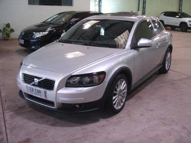 Volvo C30 T5 Top 2.5 Turbo (automático)