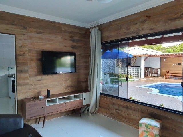 casa 4 quartos a venda em condomínio barra de jacuipe - Foto 2