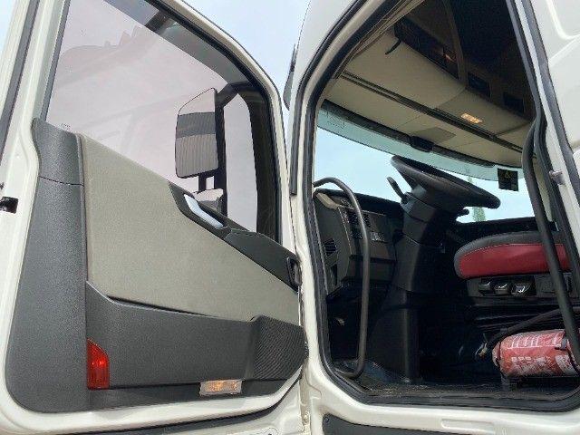 Volvo FH420 4X2T 2019 Teto Alto Automático Toco - Foto 7