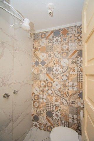 Apartamento para alugar com 2 dormitórios em Floresta, Porto alegre cod:227961 - Foto 16