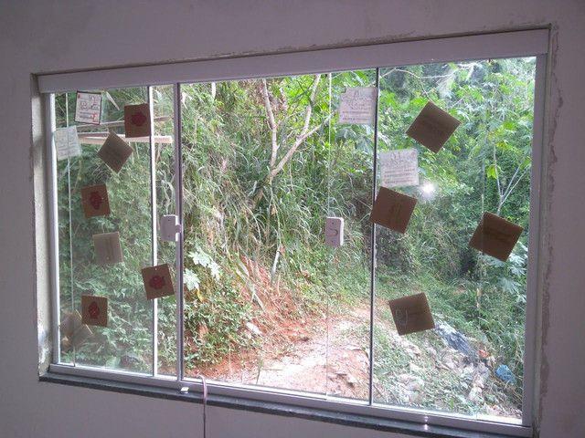 Janela blindex vidro temperado - Foto 5