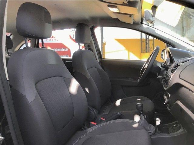Fiat Grand siena 2021 1.4 mpi attractive 8v flex 4p manual - Foto 7