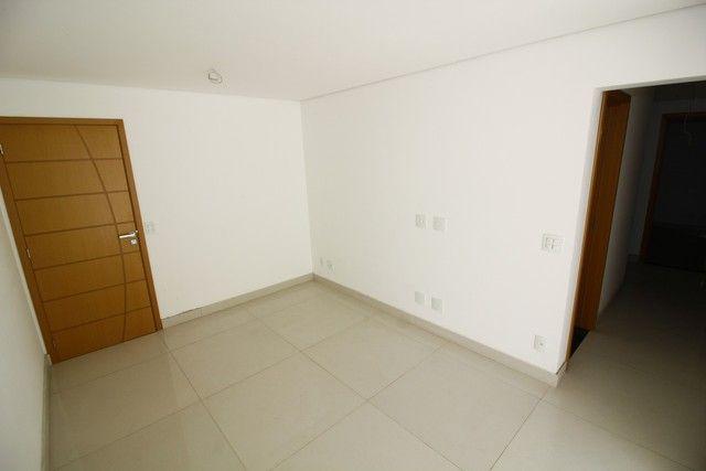 Apartamento com área privativa à venda, 3 quartos, 1 suíte, 2 vagas, Serrano - Belo Horizo - Foto 2