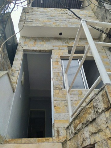 Casa Duplex em Higienópolis - R$ 110.000,00
