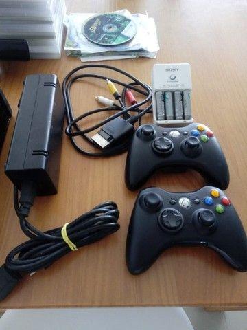 Xbox 360 com defeito na placa - Foto 2