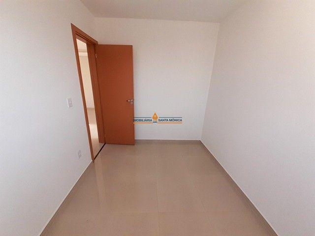 Apartamento à venda com 2 dormitórios em Céu azul, Belo horizonte cod:17903 - Foto 10