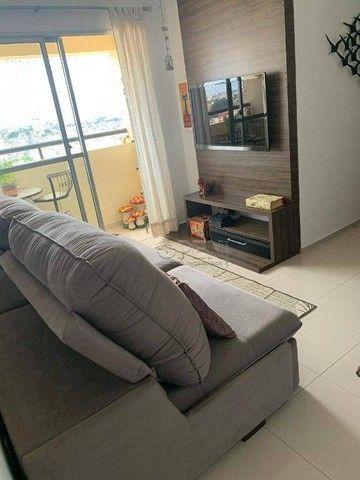 Apartamento com 2 dormitórios 1 SUÍTE 55 m² por R$ 390.000 - Vila das Mercês - São Paulo