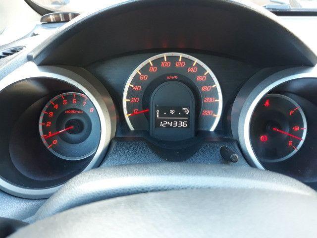 Honda Fit automático 2009 top - Foto 2
