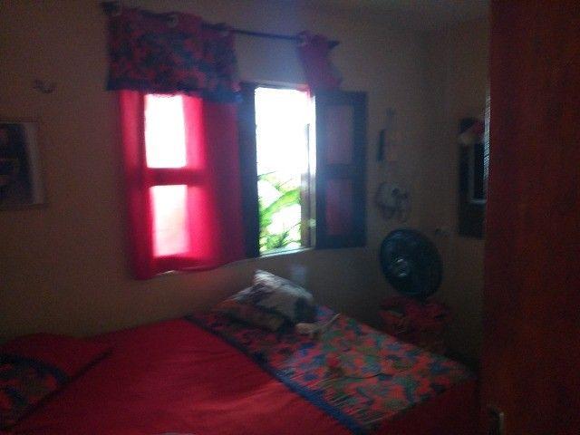 Vendo casa de 3 quartos no Cj Nova Assunção - Foto 9