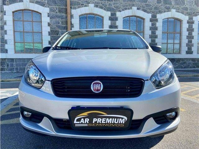 Fiat Grand siena 2020 1.0 evo flex attractive manual - Foto 7