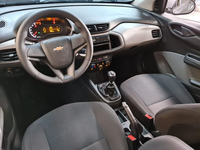 GM Onix Joy-E 1.0 Flex 2018 Completo - Foto 13