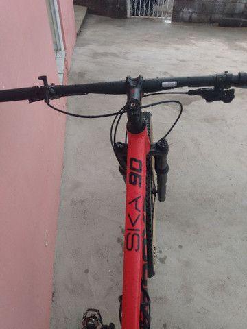 Bicicleta Groove SKA 90 valor 6000,00 - Foto 3
