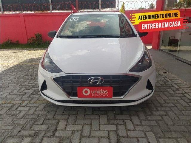 Hyundai HB20 1.0 Sense - 2020